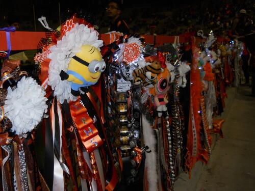 Mums A Texas Tradition El Paso High School Digie