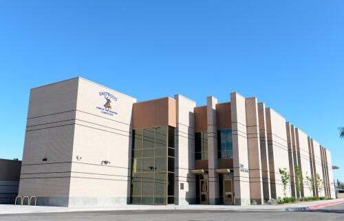 Eastwood High School - DIGIE