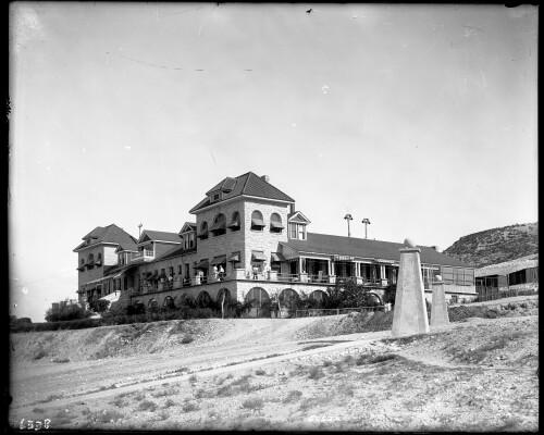St. Josephu0027s Sanatorium   El Paso, Texas